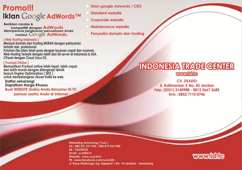 12 Contoh Website Terbaik Cv Exado Cabang Semarang Jasa Website